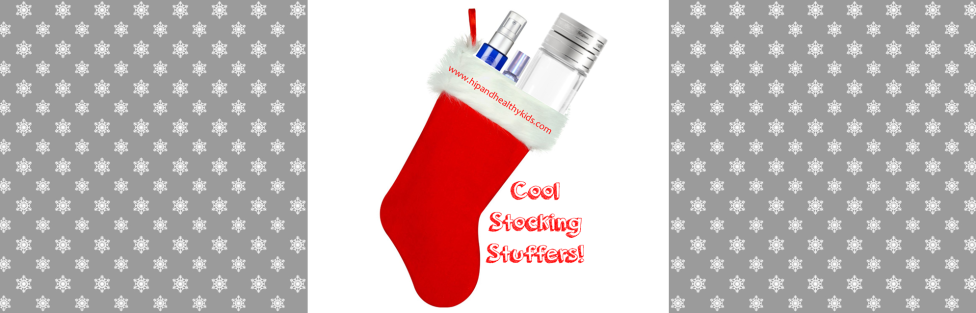 Cool Stuff For Your Stockings