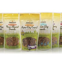 Featured Granola Image