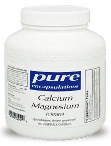 Calcium Mag Pure Encap