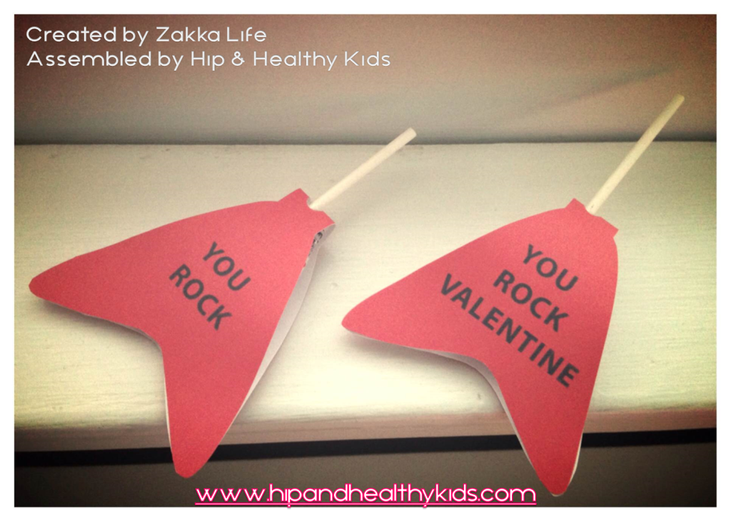 Valentine Sentiments Assembled