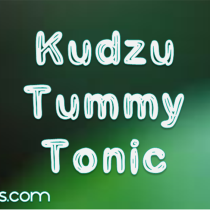 Kudzu Tummy Tonic featured image 2