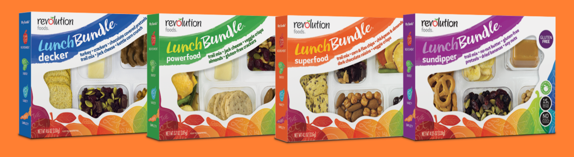Lunchbundles